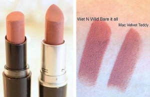 MAC-Velvet-Teddy-Dupe