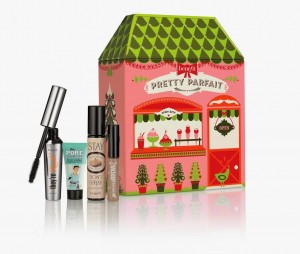 Pretty Parfait Pack + productos